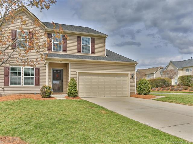 1497 Olive Hill Avenue NW, Concord, NC 28027