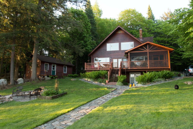 120 Bayside Drive, Old Forge, NY 13420