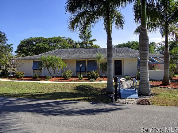 548 Prather Dr, Fort Myers, FL 33919