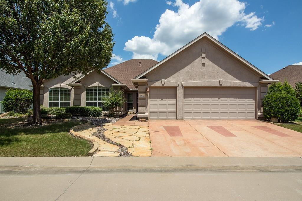 10412 Belvedere Drive, Denton, TX 76207
