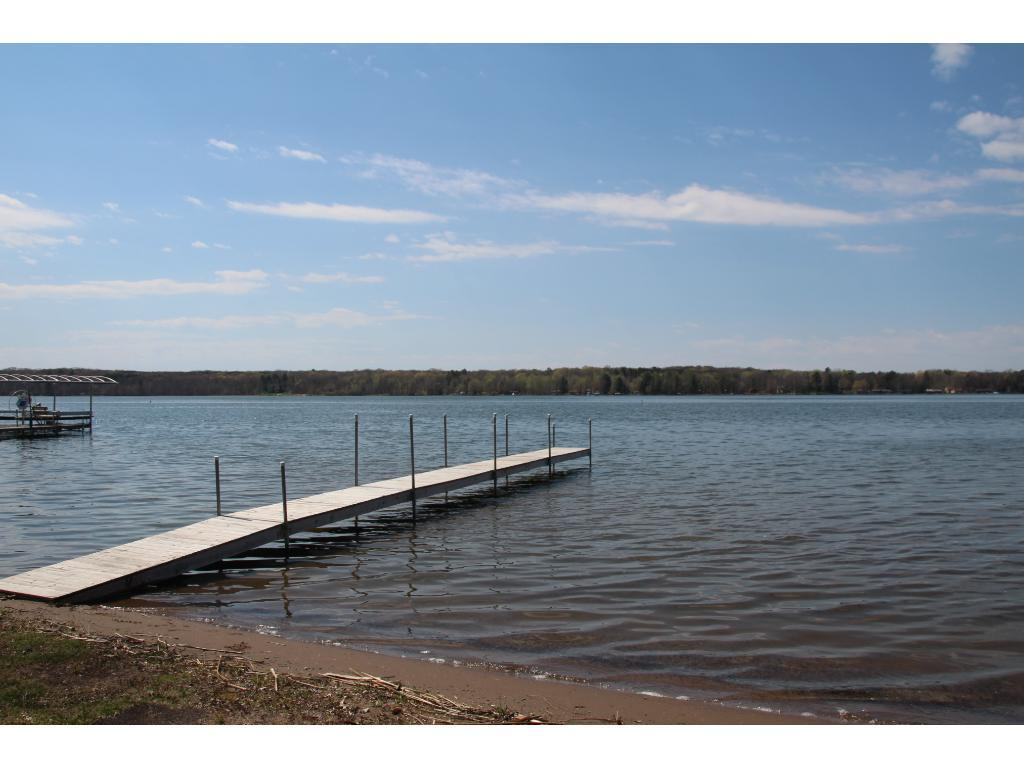 2277 Woodland Shores, Luck, WI 54853