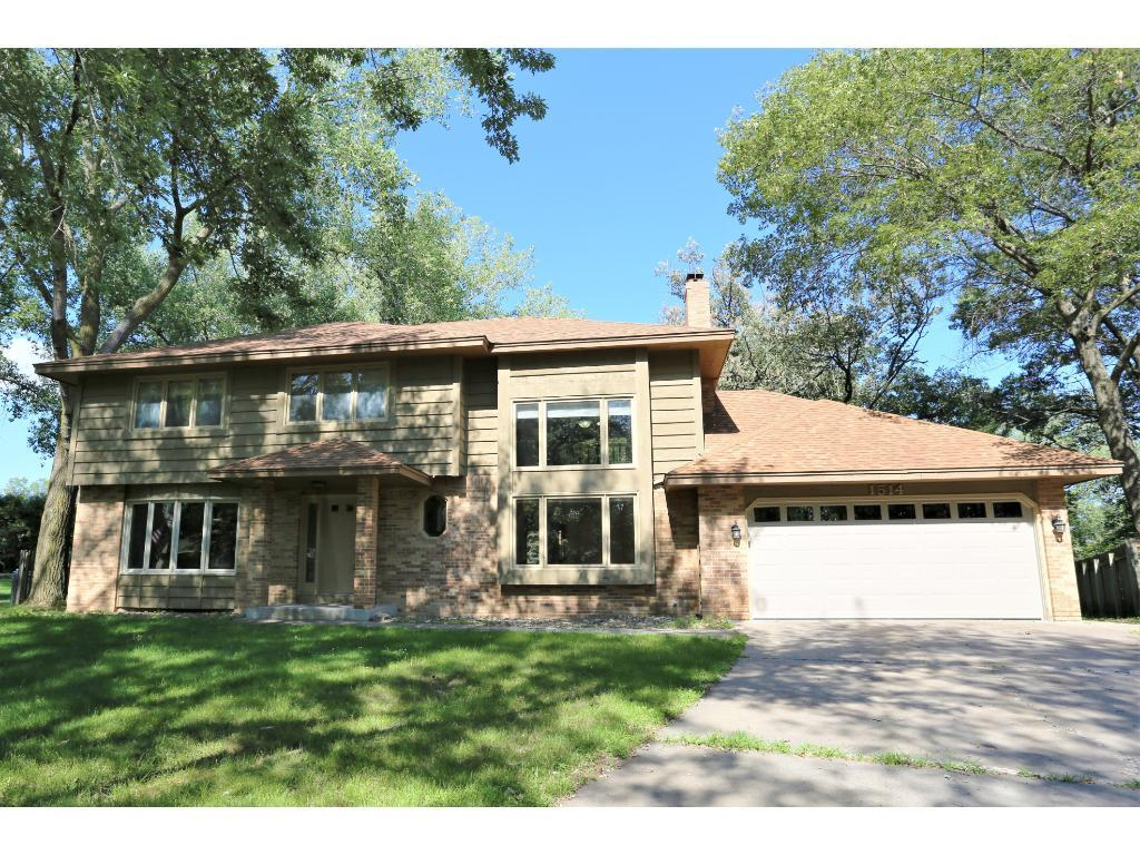 1514 99th Circle NW, Coon Rapids, MN 55433