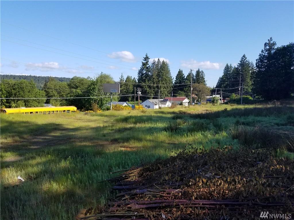 31 NE Alder Creek & St Route 3 Lane, Belfair, WA 98528