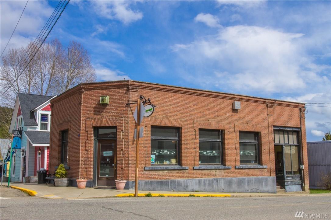 100 E Pennslyvania Ave, Roslyn, WA 98941