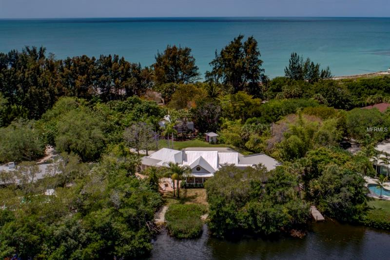 7617 SANDERLING ROAD, SARASOTA, FL 34242