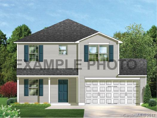 7824 Carelock Circle 2, Charlotte, NC 28215