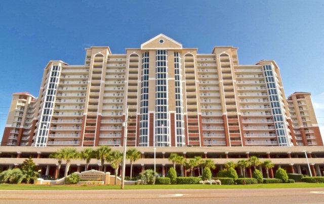 455 E Beach Blvd 1017, Gulf Shores, AL 36542