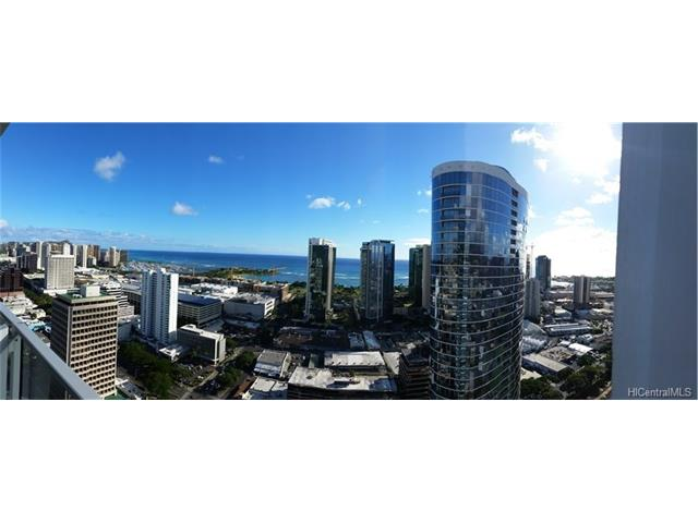 1296 Kapiolani Boulevard E 4107, Honolulu, HI 96814