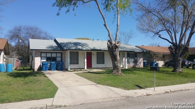 5227 CROWN LN, Kirby, TX 78219