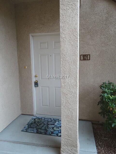 913 DUCKHORN Court 101, Las Vegas, NV 89144