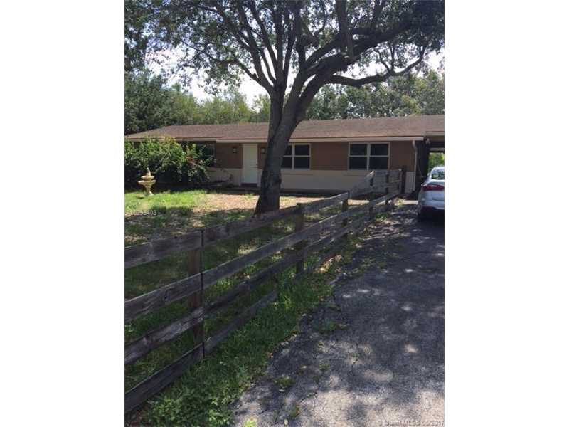 5800 SW 188th Ave, Southwest Ranches, FL 33332