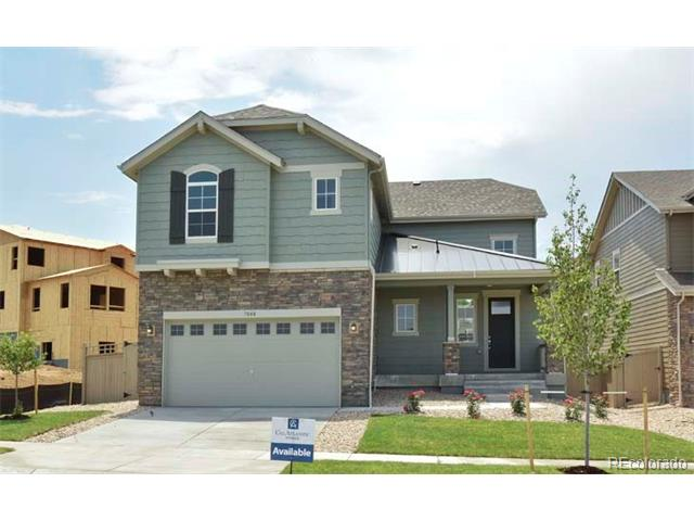 7048 W Adriatic Avenue, Lakewood, CO 80227