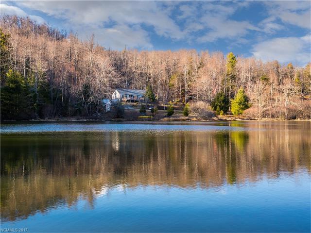 45 Rainbow Lake Circle, Black Mountain, NC 28711