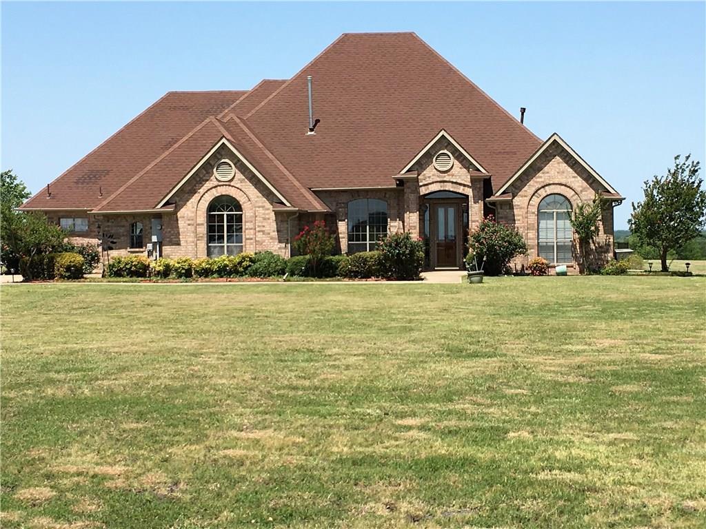 1700 Fm 547, Farmersville, TX 75442