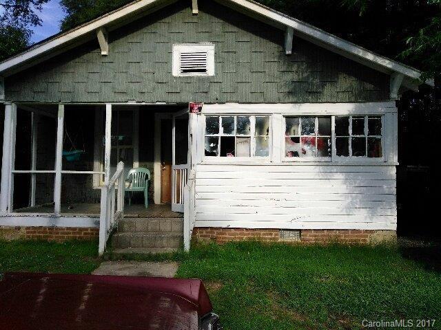 1709 Scott Street, Monroe, NC 28110