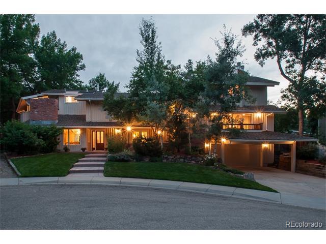 245 Fair Place, Boulder, CO 80302