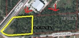 S STATE RD 415, OSTEEN, FL 32764