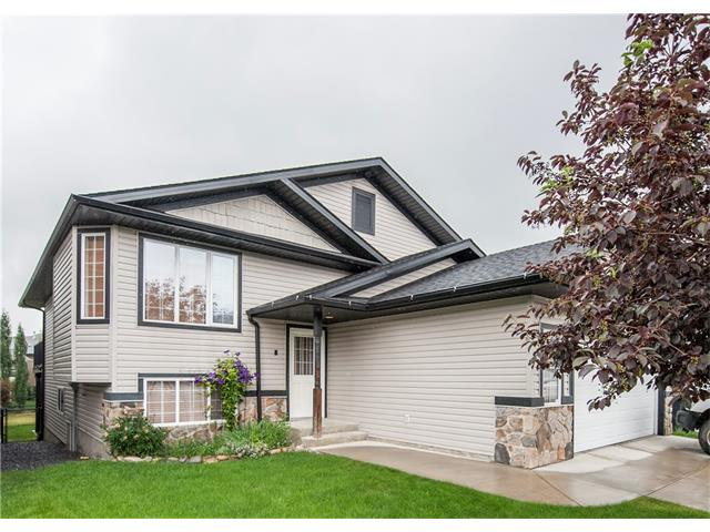 1116 HIGHLAND GREEN View NW, High River, AB T1V 1X2