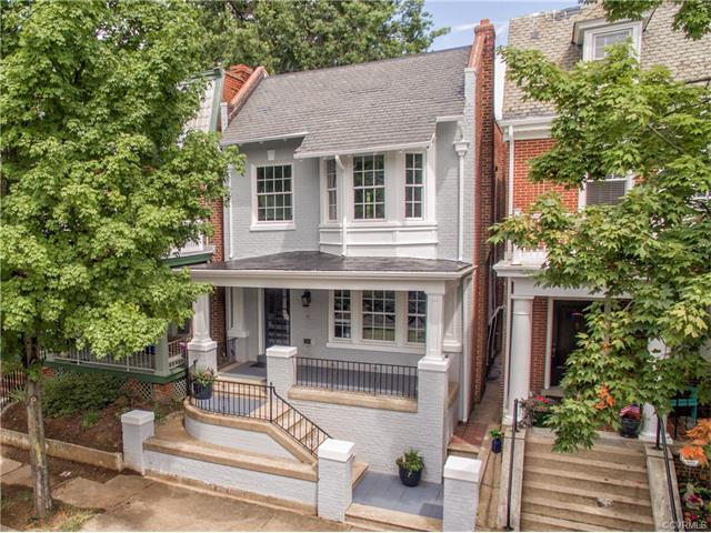 155 S Colonial Avenue, Richmond, VA 23221