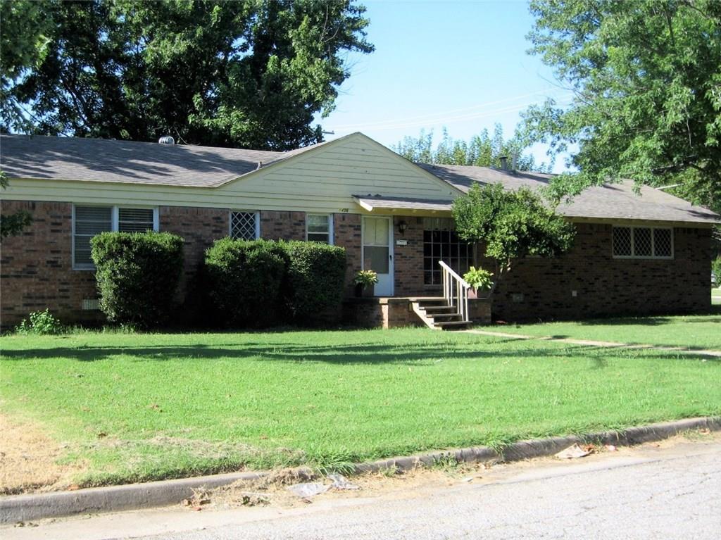 1456 NW 91st Street, Oklahoma City, OK 73114