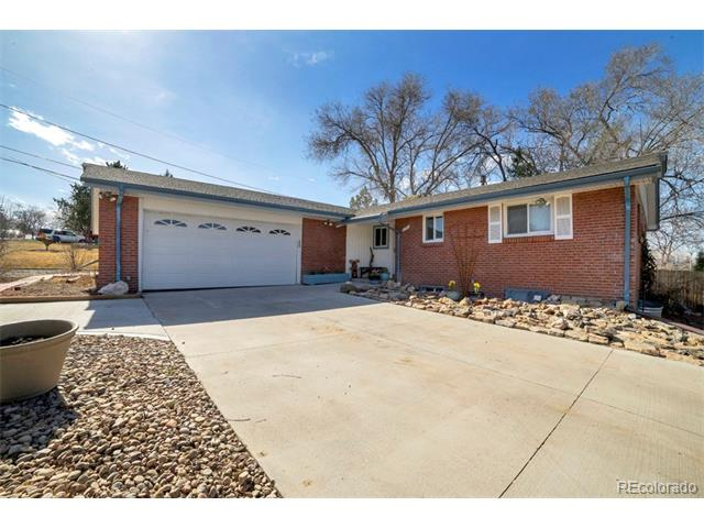 11705 W 30th Place, Lakewood, CO 80215