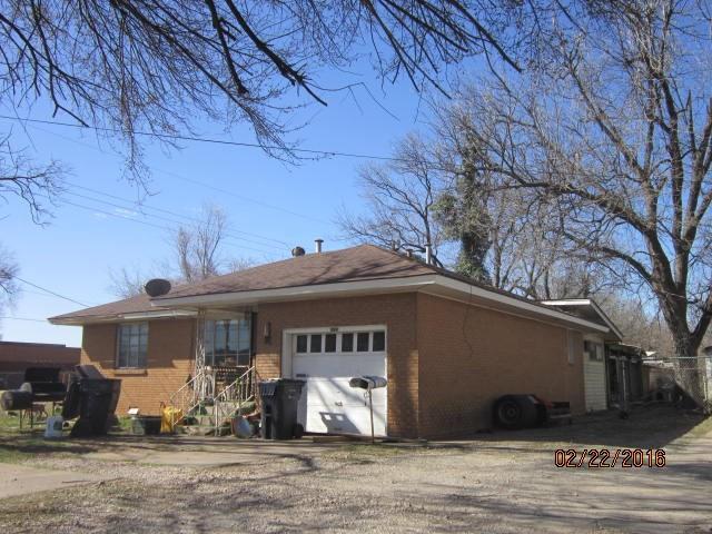 2835 S Portland, Oklahoma City, OK 73108