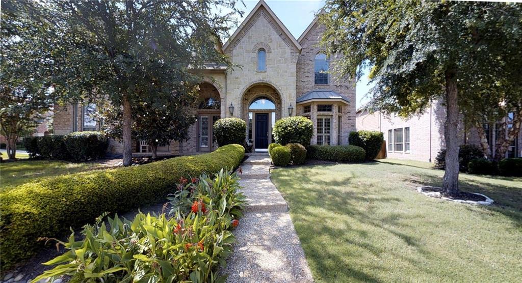 2501 Shoreline Drive, Keller, TX 76248