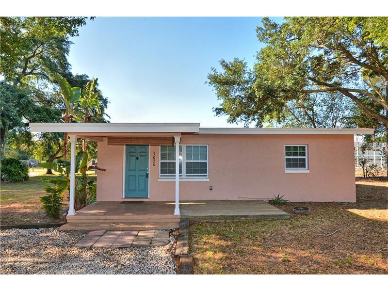 3626 GRANT BOULEVARD, ORLANDO, FL 32804