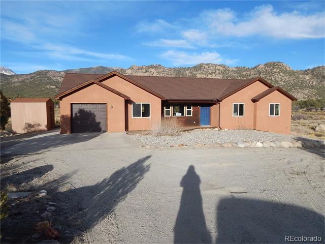 33988 Vista Verde Drive, Buena Vista, CO 81211