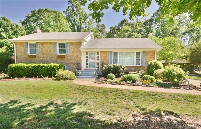 1730 Delchester Drive, Charlotte, NC 28210