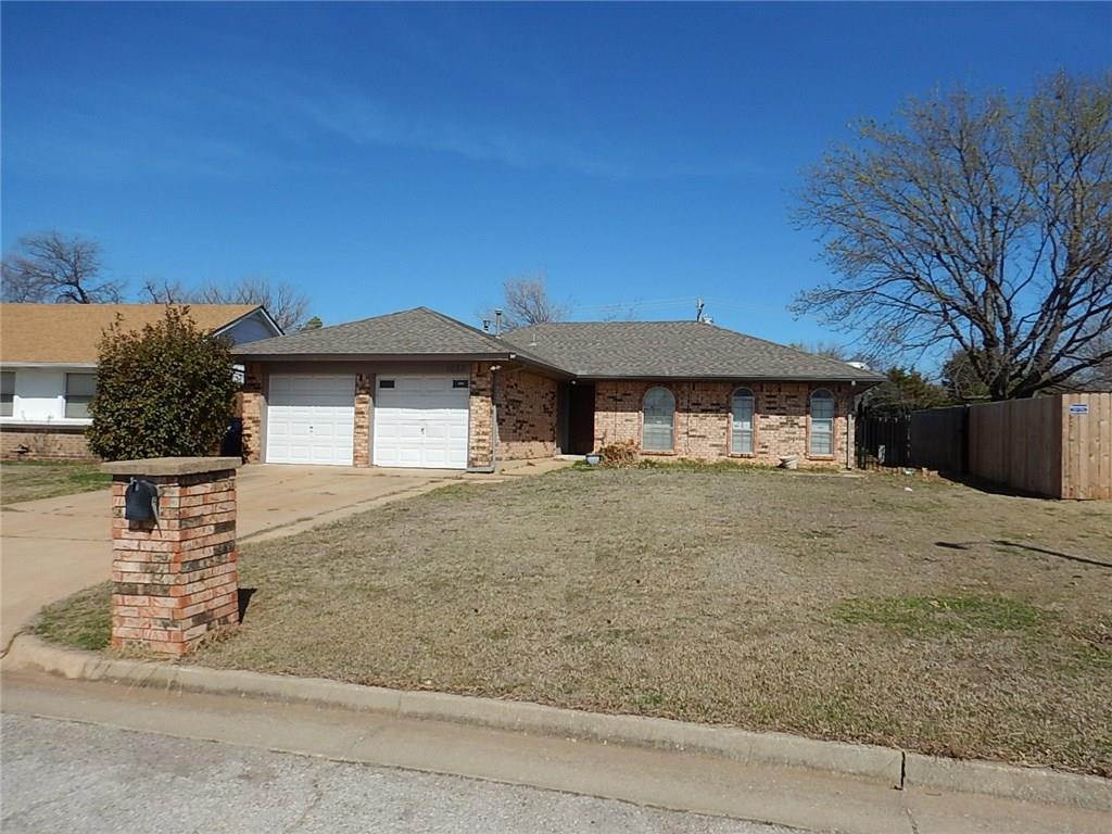 1033 SW 98th, Oklahoma City, OK 73139