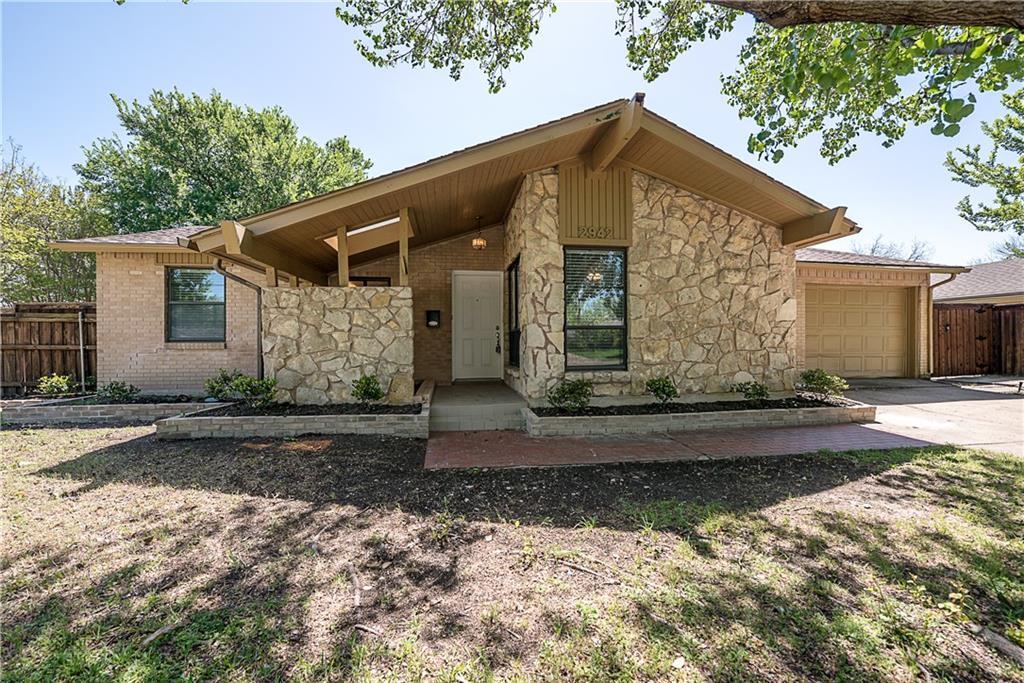 2942 Esterbrook Drive, Farmers Branch, TX 75234