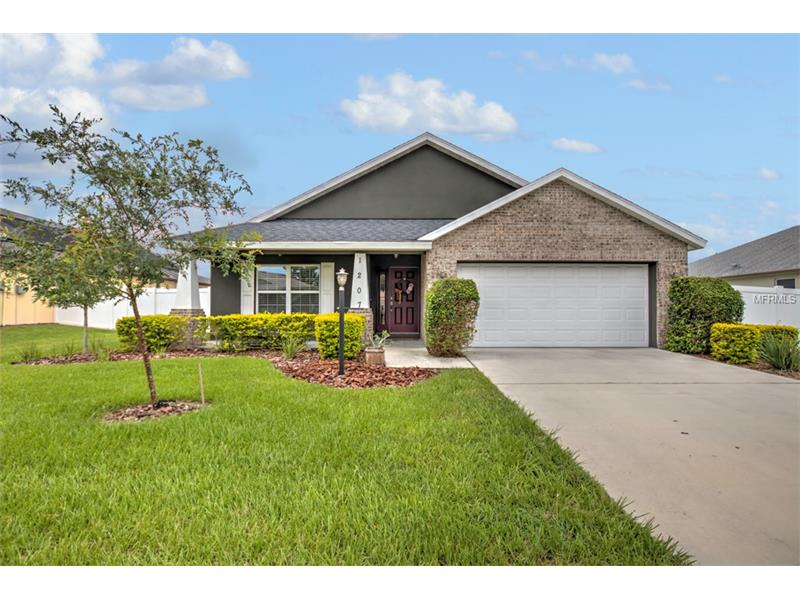 1207 SPOTTED LILAC LANE, PLANT CITY, FL 33563
