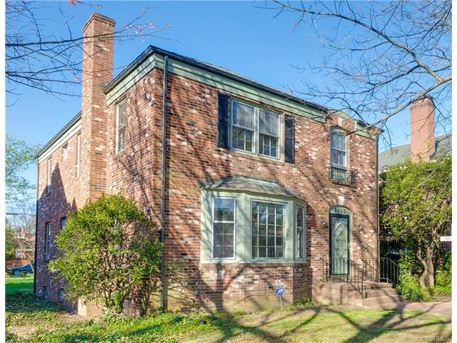 3305 Monument Avenue, Richmond, VA 23221