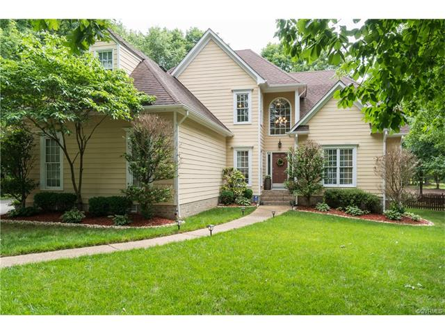 14517 Leamington Drive, Chesterfield, VA 23832