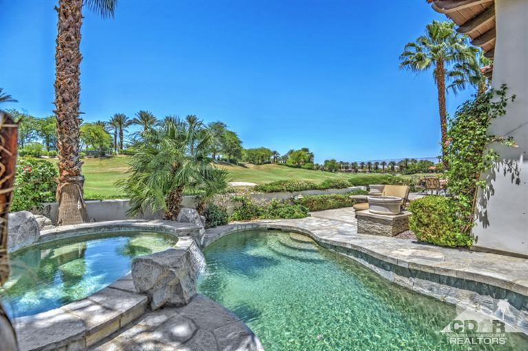 425 Indian Ridge Drive, Palm Desert, CA 92211