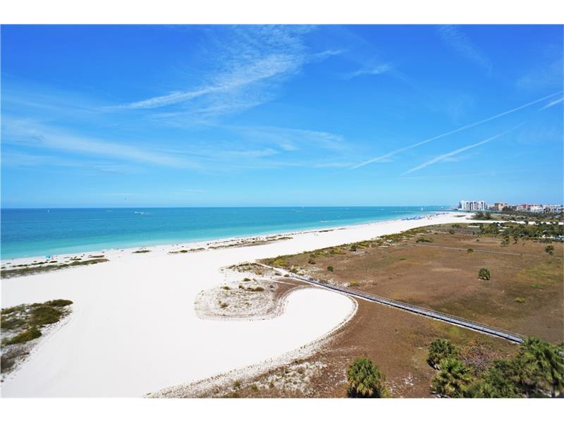 1270 GULF BOULEVARD 1104, CLEARWATER BEACH, FL 33767