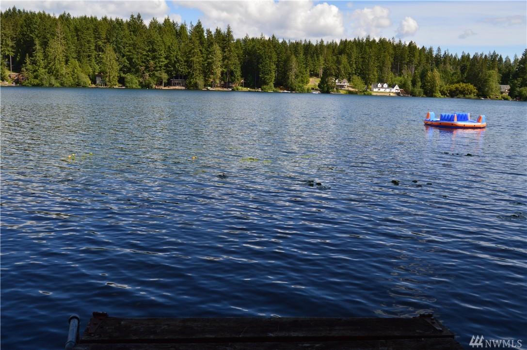90 Tract 4 & 5 Tiger Lake, Belfair, WA 98528