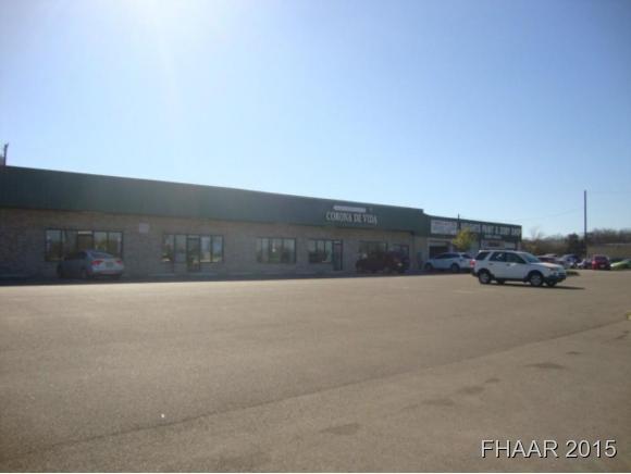 114/116 E Veterans Boulevard, Harker Heights, TX 76548