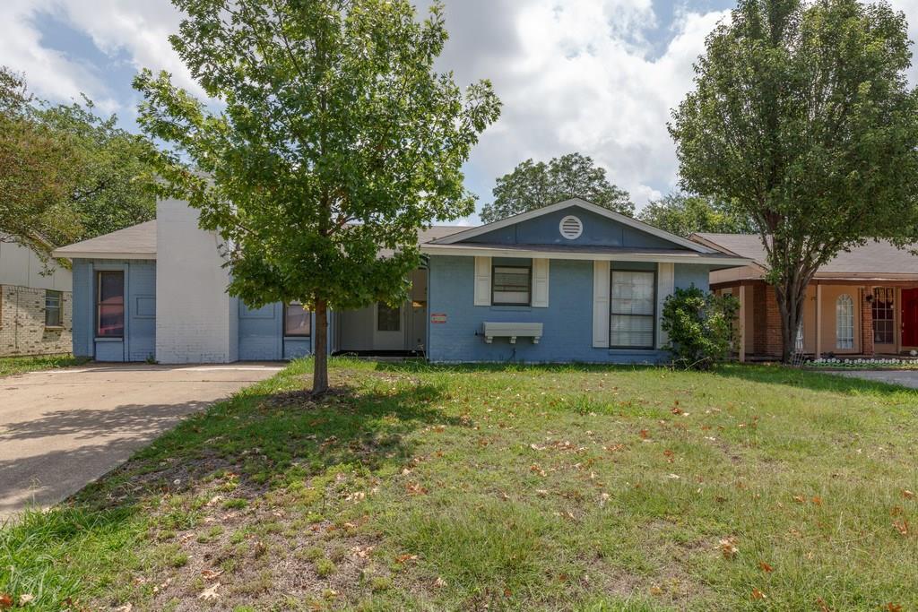 2936 Bamboo Street, Mesquite, TX 75150