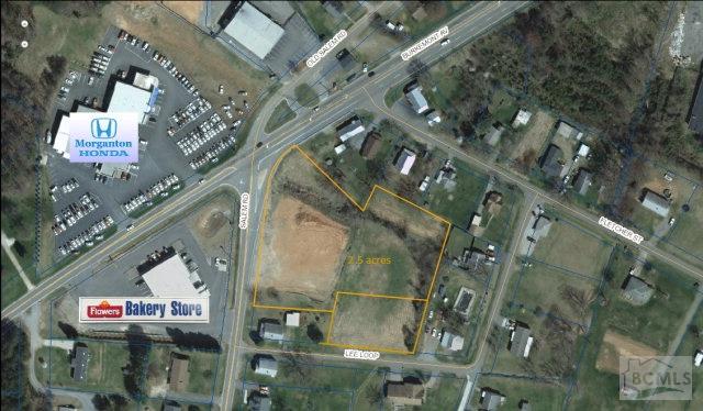 105 Salem Road 1, Morganton, NC 28655