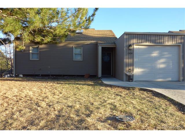 1324 South Street, Castle Rock, CO 80104