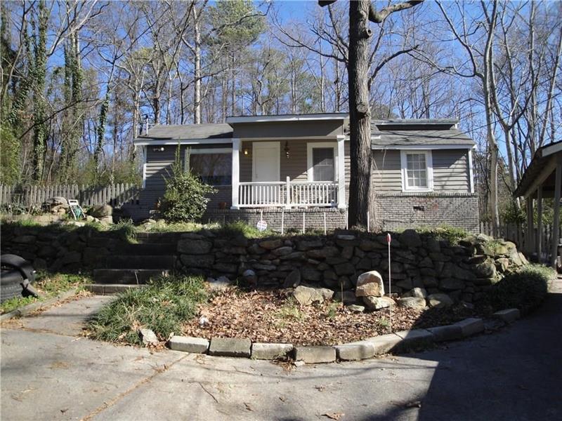2344 SE Ripplewater Drive, Atlanta, GA 30316