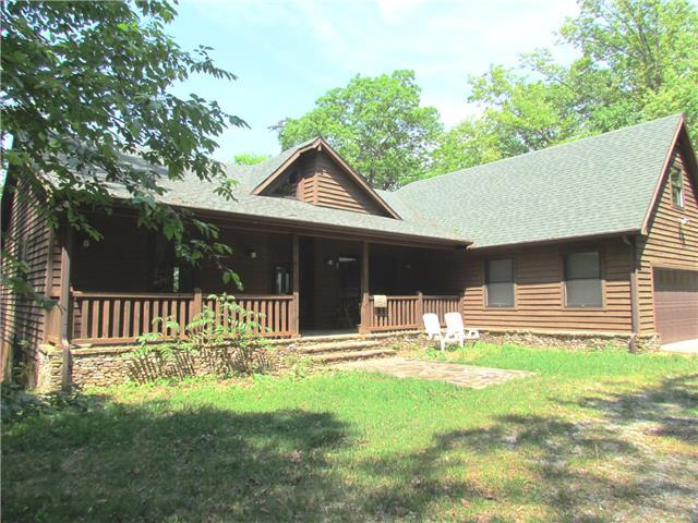 1613 Laurel Lake Drive, Monteagle, TN 37356