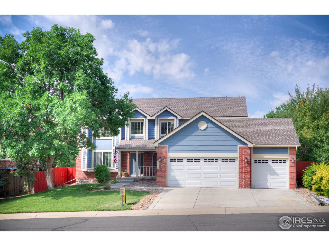 1136 Larch Ct, Broomfield, CO 80020