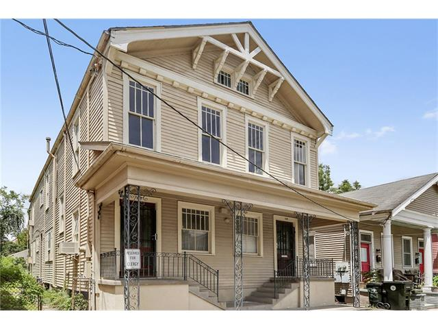 117 N MURAT Street, New Orleans, LA 70119