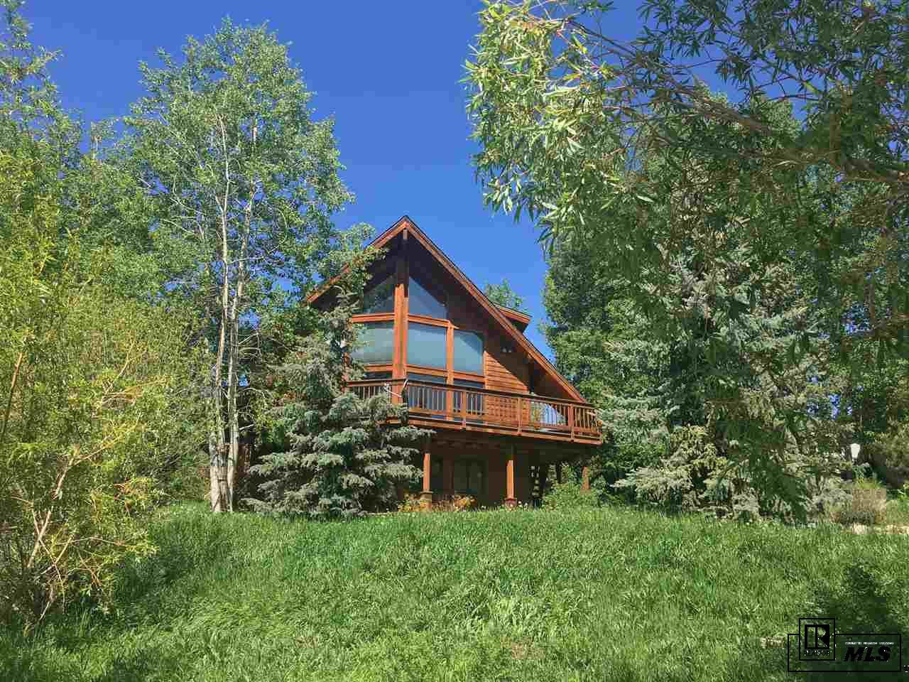 1070 Uncochief, Steamboat Springs, CO 80487