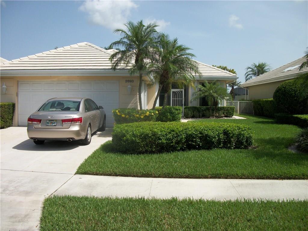 2693 SW Prospect Place, Palm City, FL 34990
