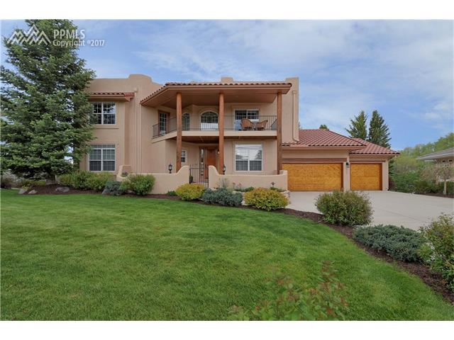 2835 Glen Arbor Drive, Colorado Springs, CO 80920