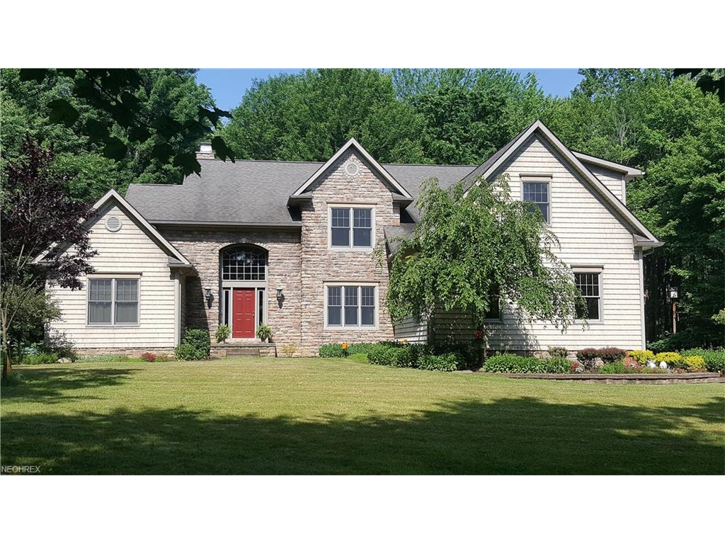 2304 Coon Rd, Copley, OH 44321
